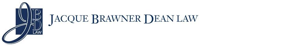 Jacque Brawner Dean Law